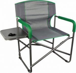 Highlander Lightweight Directors Camping Chair