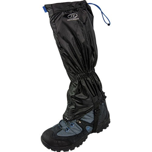Highlander Men's Torridon Gaiters