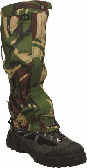 Highlander Military Gaiter