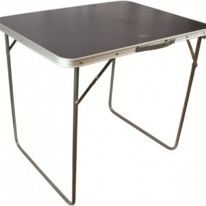 Highlander Single Compact Folding Table