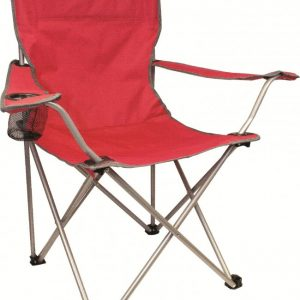 Highlander Traquair Folding Camp Chair
