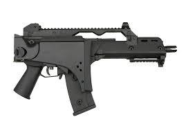 JG G36C