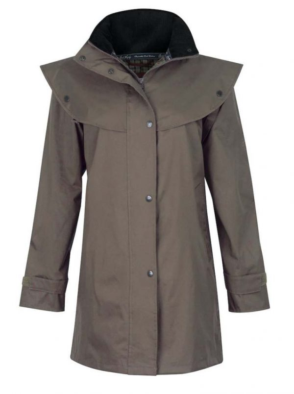 Jack Murphy Women's Cotswold Coat