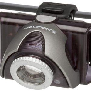 Led Lenser B5R Rechargeable Bike Light