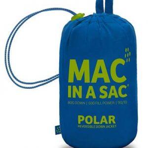 Mac in a Sac Polar Mens Down Jacket