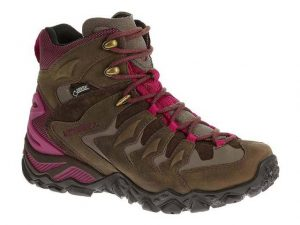 Merrell Women's Chameleon Shift Mid Boot