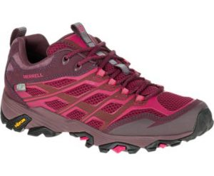 Merrell Women's Moab FST Walking Shoe