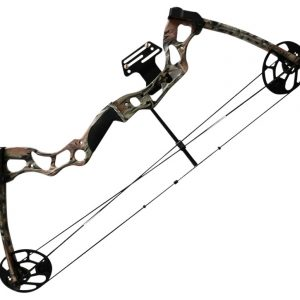 Petron Stealth Hunter Compound Bow Kit