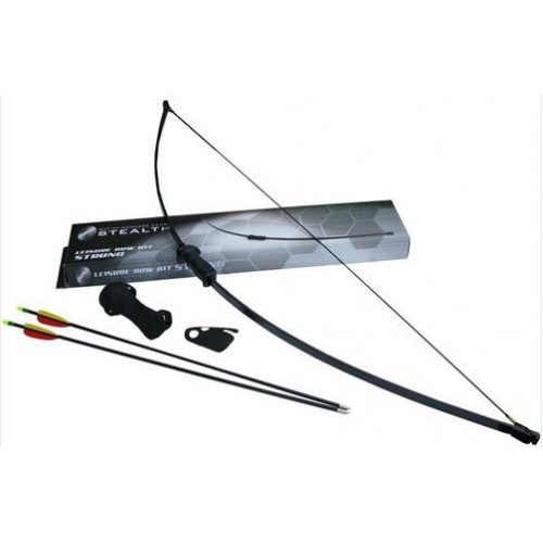 Petron Stealth Leisure Bow Kit