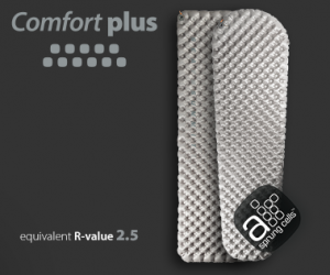Sea to Summit Comfort Plus Regular