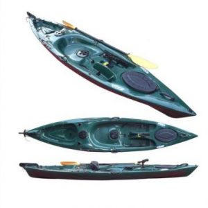 "Winner ""Dave"" Sea/River Fishing Kayak"