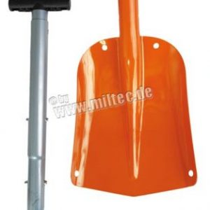 "Strum ""Snowburner"" Snow Shovel"