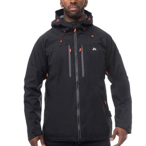 Target Dry Extreme Mens Kinetic Waterproof Jacket