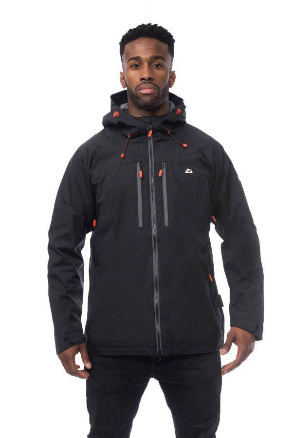 Target Dry Extreme Mens Kinetic Waterproof Jacket
