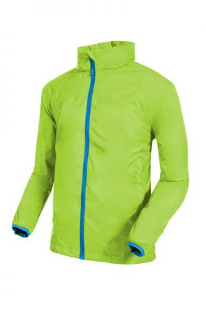 Target Dry Strata Jersey Lined Waterproof Jacket