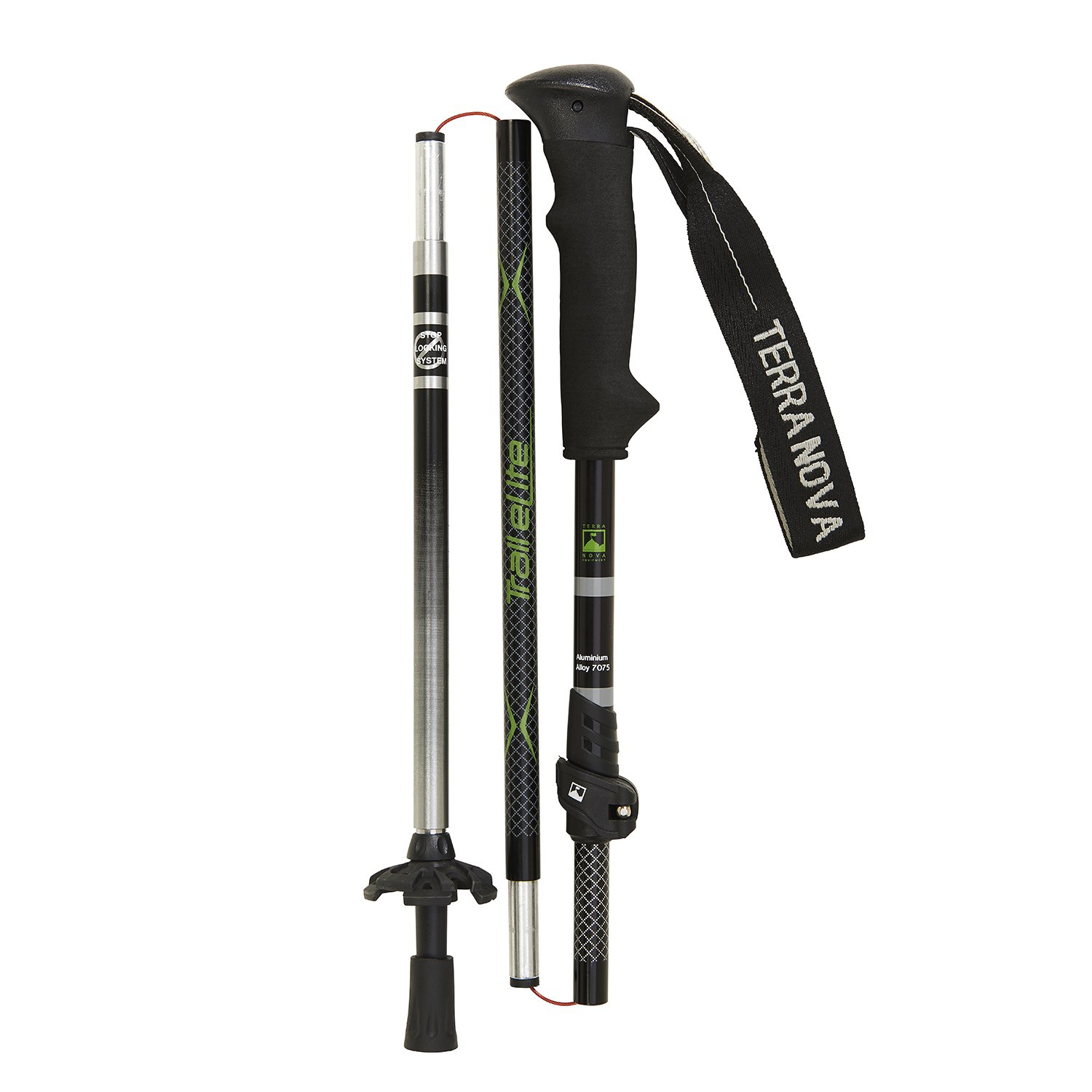 Terra Nova Trail Elite Trekking Pole