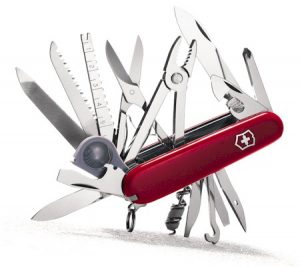 Victorinox Swiss Champ