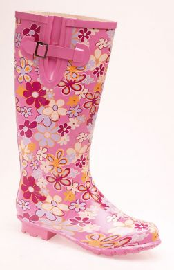 Storm Wellington Pink