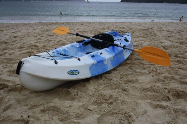 """Winner Velocity II """"Sit-on"""" Kayak"""