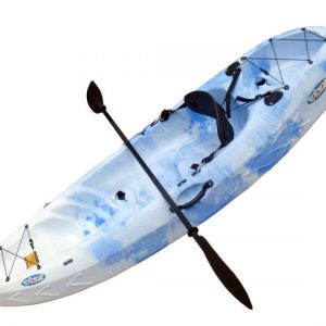 "Winner Velocity II ""Sit-on"" Kayak"