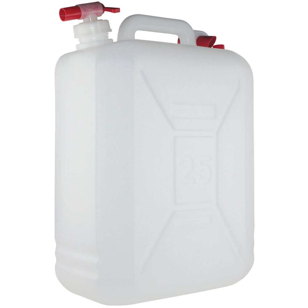 Yellowstone 25Ltr Jerry Can with Tap