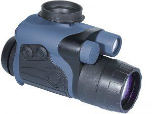Yukon NVMT Spartan 3×42 WP Night Vision Monocular
