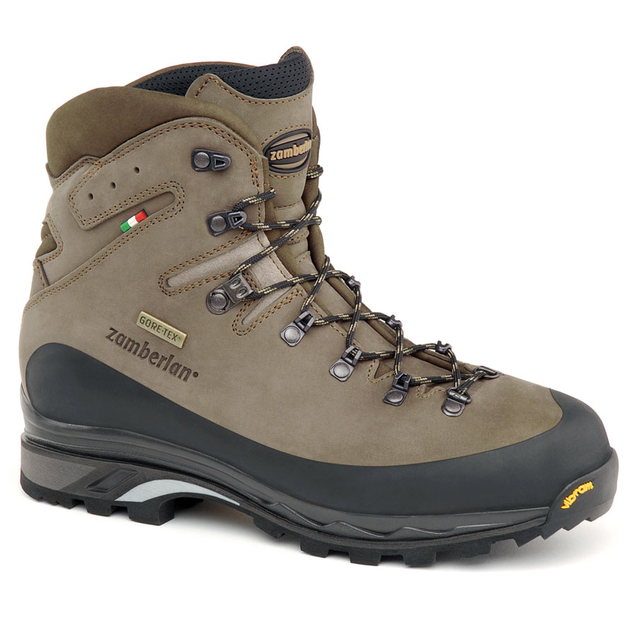Zamberlan Men's Guide GTX RR