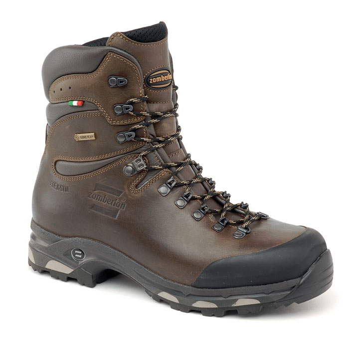 Zamberlan Men's Hunter GTX RR
