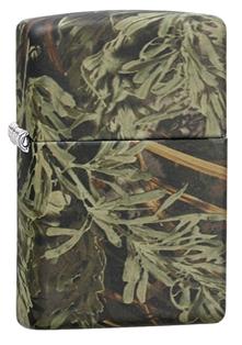 Zippo Realtree Camouflage