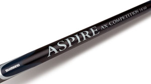 Shimano Aspire AX 1600 Pole