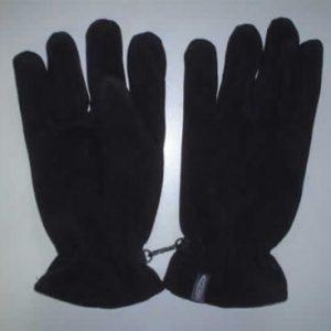 Unisex Breeze Blocker Fleece Glove