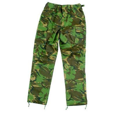 Camo Combat Trousers