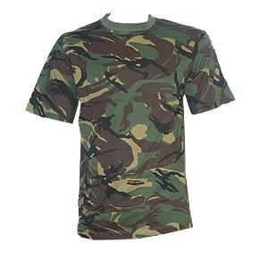 Camo DPM T-Shirt