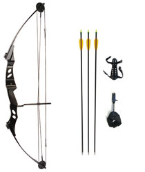 Petron Adults Compound Bow Kit