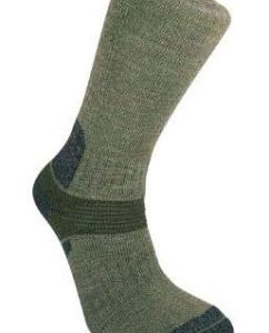 Bridgedale Mens Wool Fusion Trekker Sock