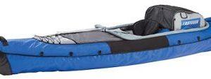 Coleman Exponent Fastback Kayak