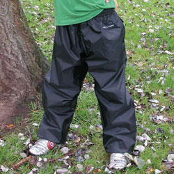 Kids Classic Mac in a Sac Overtrousers