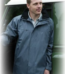Jack Murphy Kingston Short Jacket