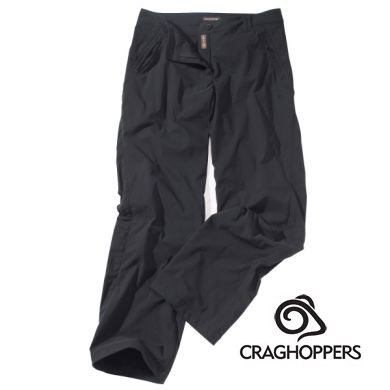 Craghoppers Women's Kiwi Stretch Trousers