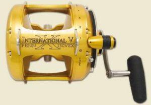 Penn International 50VSX