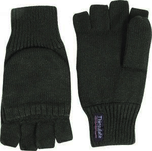 Jack Pyke Thinsulate Full Mitt