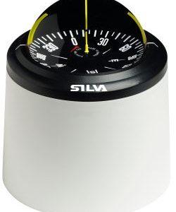Silva 125T Pacific – White Pedestal Mount