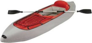 Coleman 1 Person Sport Kayak