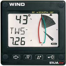 NX Silva Star Wind