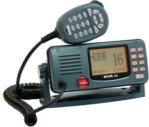 Silva Nexus NX2000 DSC VHF Radio