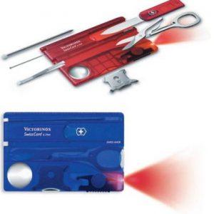 Victorinox Swiss Card Lite