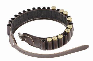 Bisley Cartridge Belt