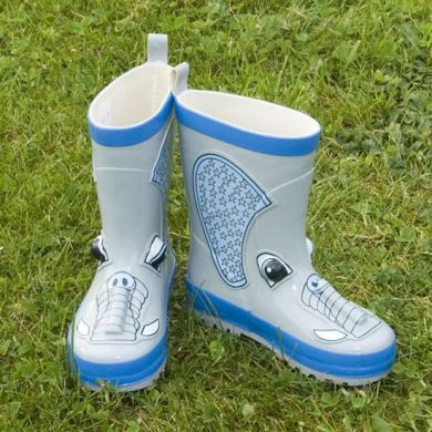 Infants Elephant Wellies
