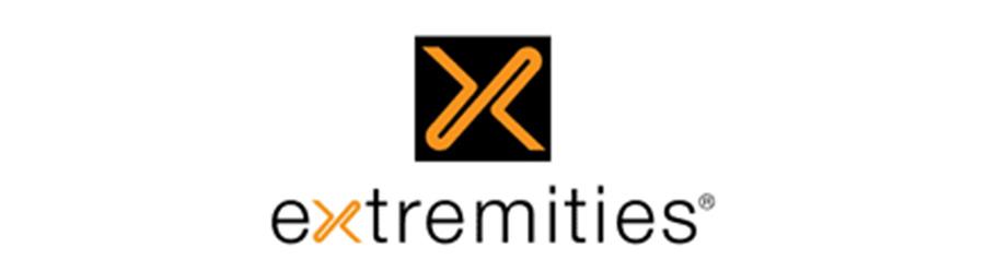 extremities logo