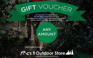 Any Amount Voucher